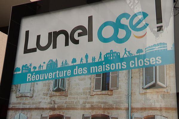 Une campagne d'information décapante fleurit dans les rues de Lunel