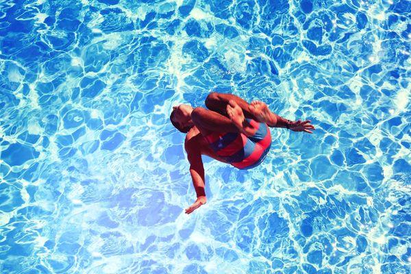 Comme dans de nombreux départements, les achats et locations de piscine ont fait un saut dans l'Hérault