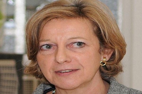 Michèle Kirry a été nommée à la tête de la préfecture de la Nièvre, en Bourgogne.