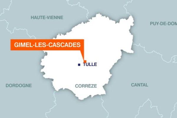 Un automobiliste a été contrôlé à 220km sur l'A 89 non loin de Gimel-les-Cascades (19)