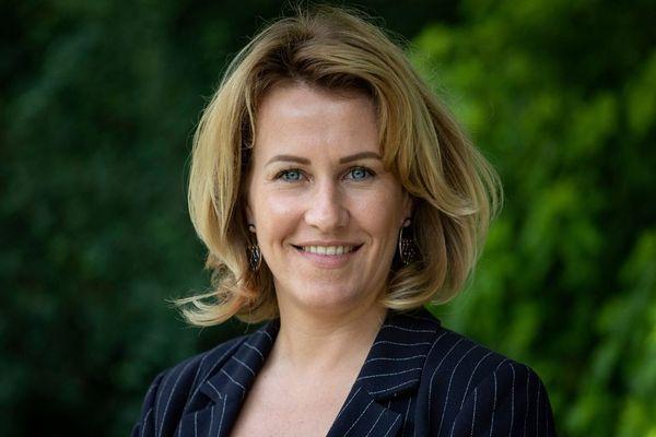 Emilie Chalas, invité de Dimanche en Politique Alpes le dimanche 13 octobre 2019
