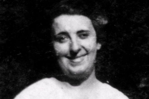 Elle était la dernière lyonnaise à être déportée à Auschwitz, Eliette Meyer avait 40 ans.