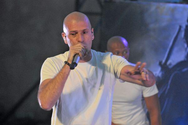 Il y a quelques jours, le chanteur s'était exprimé contre la vaccination obligatoire et le pass sanitaire