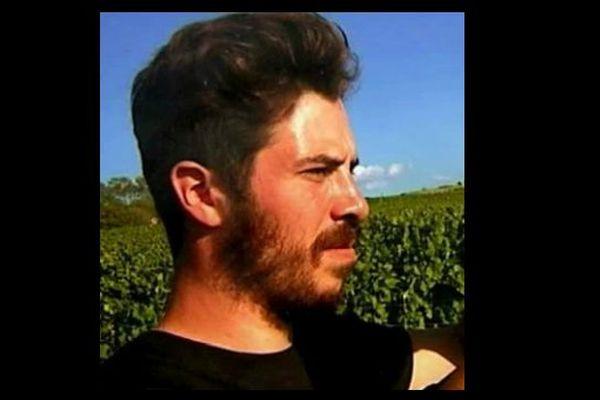 Maxime Bouffard, victime de l'attentat du Bataclan en 2015, à l'âge de 26 ans