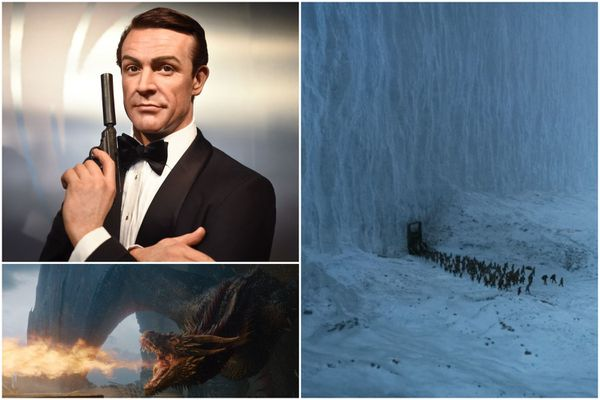 À l'étude des séminaires juridiques, le permis de tuer de James Bond, ou la légalité de la construction d'un mur anti-immigration sous le prisme de Game of Thrones.