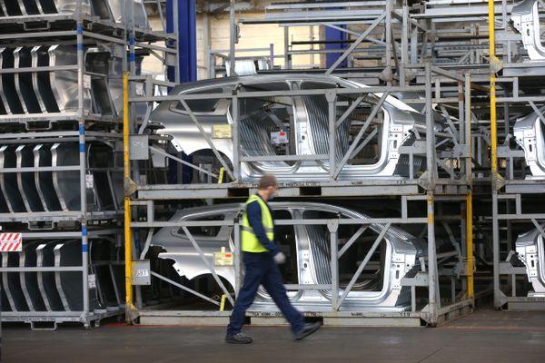 37 sites industriels ont bénéficié du fonds de soutien du gouvernement, dont un à Orléans. Photo d'illustration
