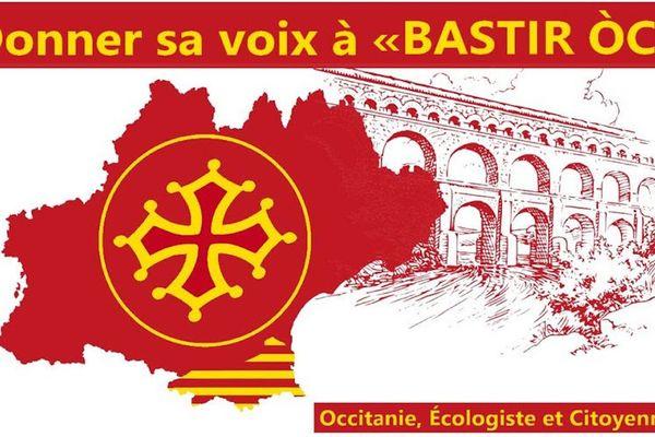 """""""Occitanie, Ecologiste et Citoyenne"""" partira sous les couleurs rouge et jaune de la région"""