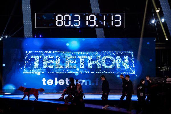 Le Téléthon débute ce vendredi 6 décembre et se terminera samedi 7 décembre au soir (Photo d'archive).