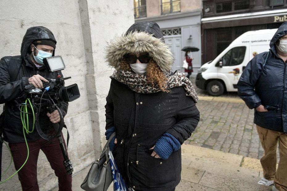 Affaire Fiona : Cécile Bourgeon et Berkane Makhlouf face aux juges pour un quatrième procès