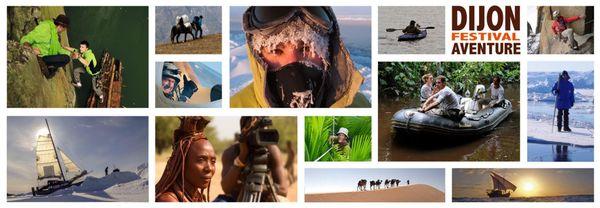 30 ans de films d'aventure, avec des histoires humaines, des récits de voyage, des explorations