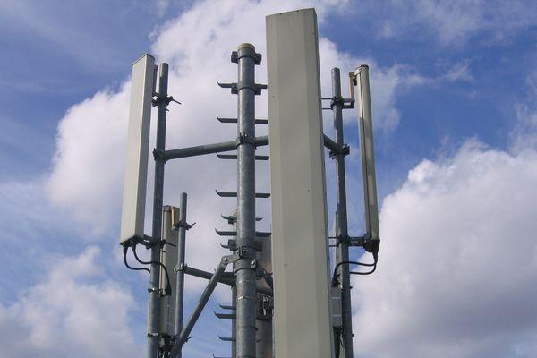Antenne GSM