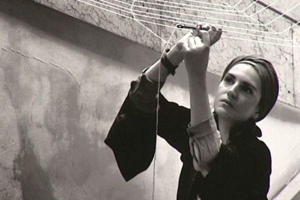 L'art iranien s'expose à Evreux jusqu'au 9 mars 2013.