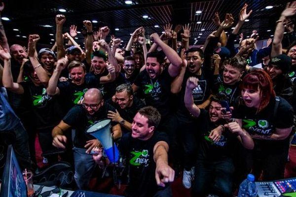 ZEvent 2019 à Montpellier  : les gamers ont explosé leur record : l'Institut Pasteur reçoit plus de trois millions d'euros.