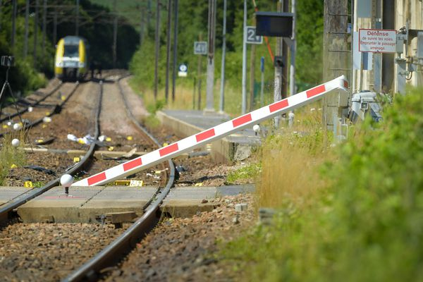 Le 15 juilllet, un accident a coûté la vie à quatre personne à Avenay-Val-d'Or, dans la Marne.