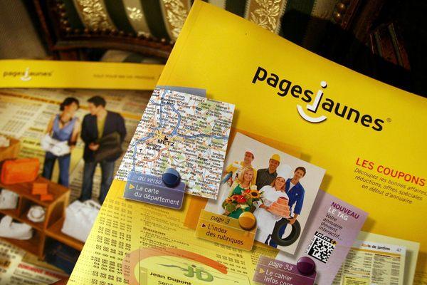 Le groupe SoLocal (ex-Pages Jaunes) ferme 15 agences sur 19 au niveau national. L'agence d'Orléans est concernée.