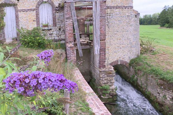 La nouvelle législation sur l'eau inquiète les propriétaires de moulins