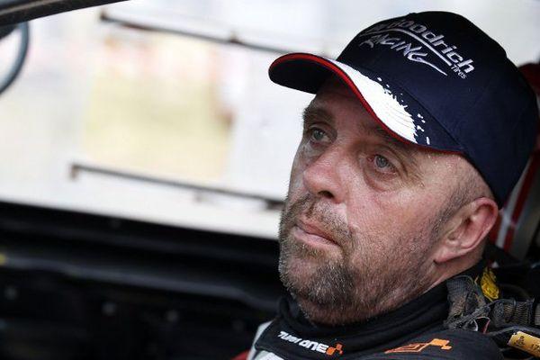 Philippe Croizon a terminé à la 49ème place du classemnt auto sur le Dakar 2017.