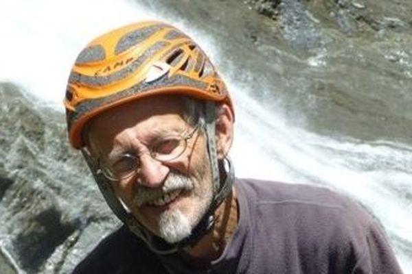 Jean-Michel Cambon était connu pour avoir ouvert de nombreuses voies d'escalade
