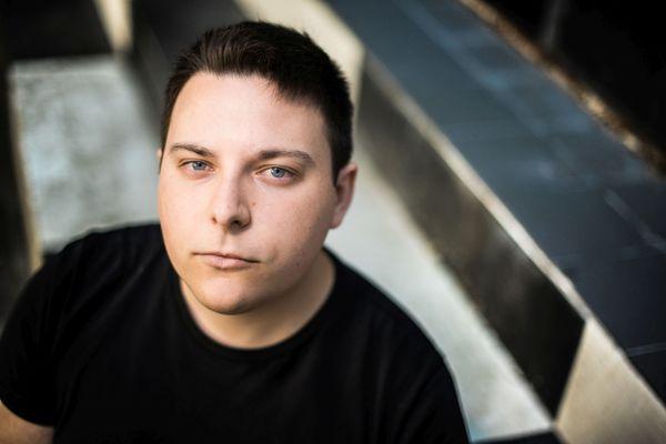 David Fortems, lauréat du Prix Régine Deforges 2021