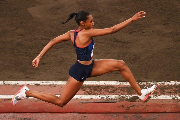 La Niçoise se classe 10ème des qualifications au triple saut