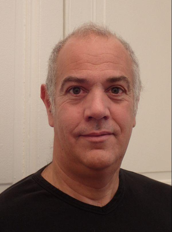 Frédéric PODGUSZER