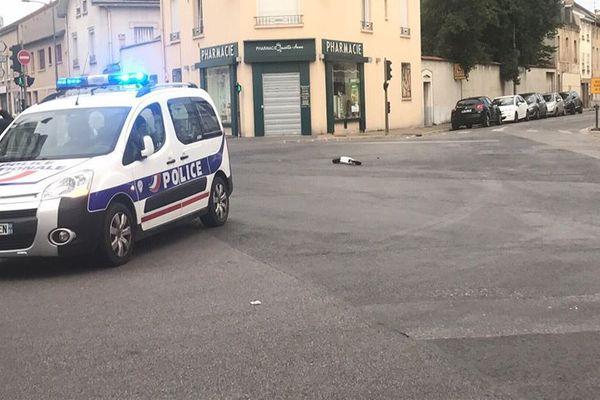 Une jeune femme, conductrice d'une trottinette électrique, est décédée à Reims à la suite d'un accident avec une voiture le dimanche 1er septembre 2019.