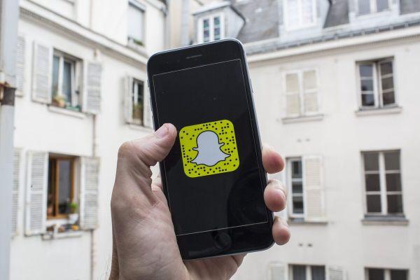 Sur Snapchat, application de messagerie privée au contenu éphémère, les jeunes deviennent la cible de piratage et de chantage.