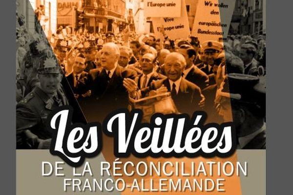 L'affiche des veillées 2014