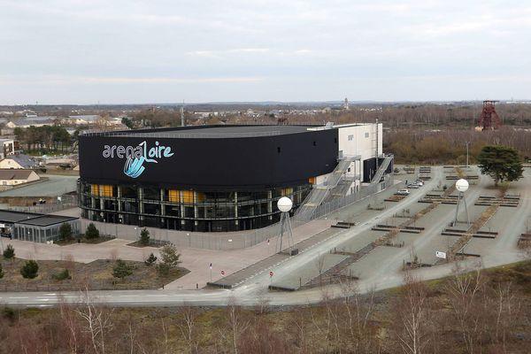 Le projet du département de la Vienne pourrait s'inspirer de l'Arena Loire à Trélazé, une grande salle modulable de 6.500 places maximum plus une petite de 250 places pour un budget de 18,2 M€.