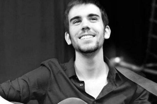 Baptiste Chevreau avait 24 ans, et était un passionné de musique.