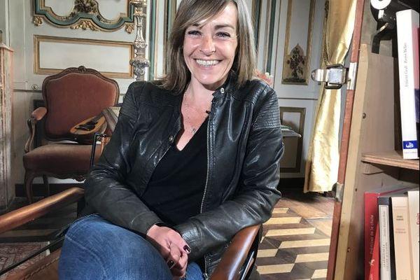 Agnès Martin-Lugand publie son neuvième roman