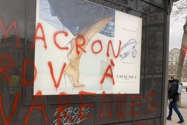 Place Saint Augustin 75008 Paris