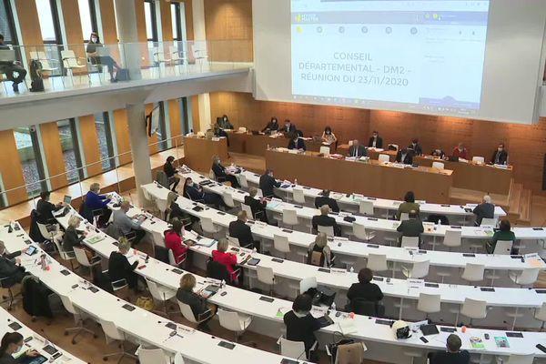Un plan d'urgence de 10 millions d'euros est lancé par le Département du Calvados
