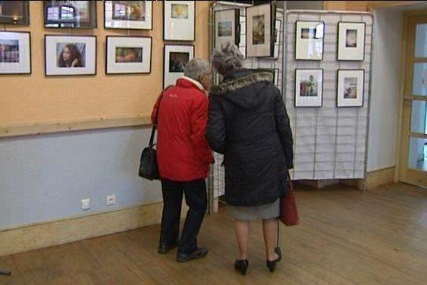 En 2015, près de 1000 visiteurs étaient venus découvrir les photos.