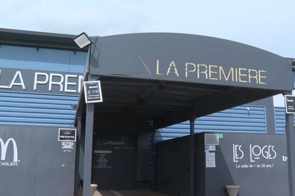 """Discothèque """"La Première"""" à Pontarlier : elle rouvre ses portes le jeudi 12 août"""