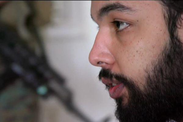 Yassine Sakkam, djihadiste originaire de Lunel (Hérault)