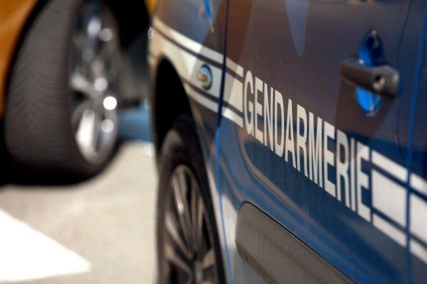 La gendarmerie est mobilisée pour retrouver le randonneur disparu. Photo d'illustration