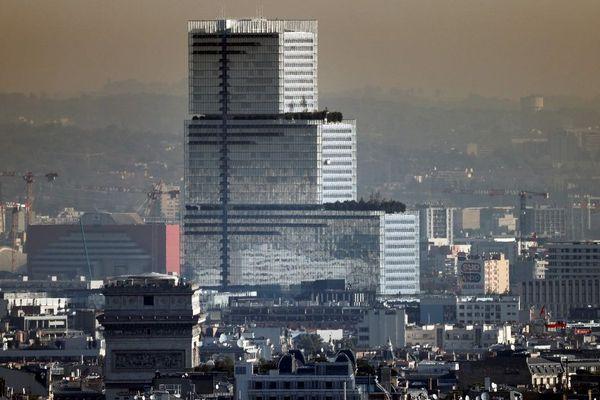 Un magistrat exerçant au tribunal judiciaire de Paris est accusé de proxénétisme.