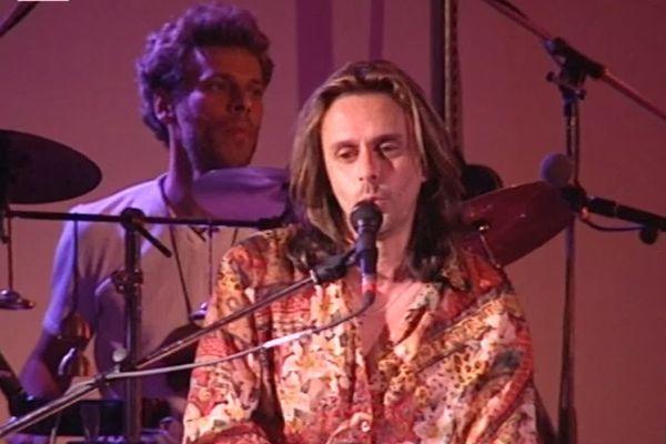 Nilda Fernandez est venu se produire en octobre 1997 dans la commune de Vermenton, dans l'Yonne.
