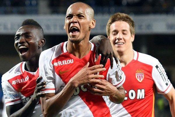 Fabinho (AS Monaco) marqué à la 95' !