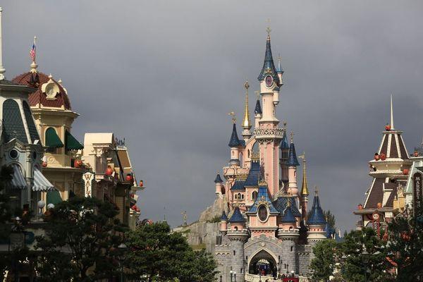 Disneyland Paris est la première destination touristique privée en Europe.
