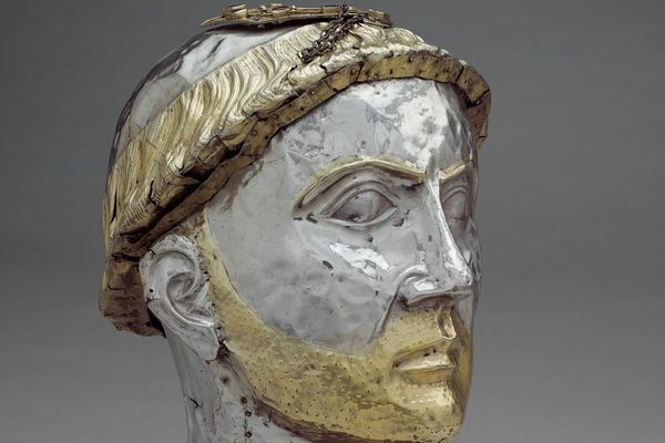 Le buste de Saint-Yrieix vu par sept millions de visiteurs du monde entier chaque année au MET à New-York