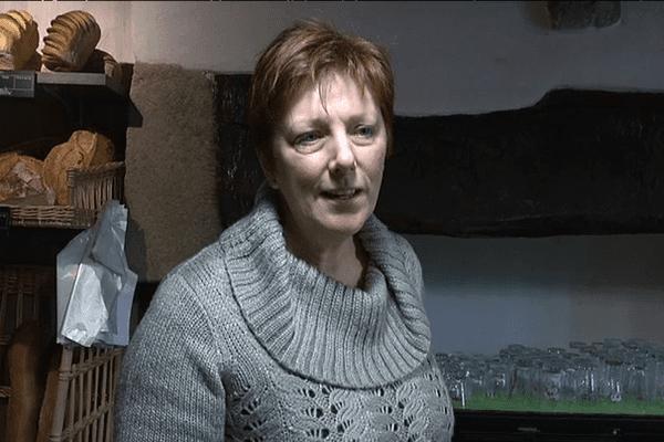 Joëlle Crenn, ex-Gad créatrice d'entreprise reçue à l'Elysée