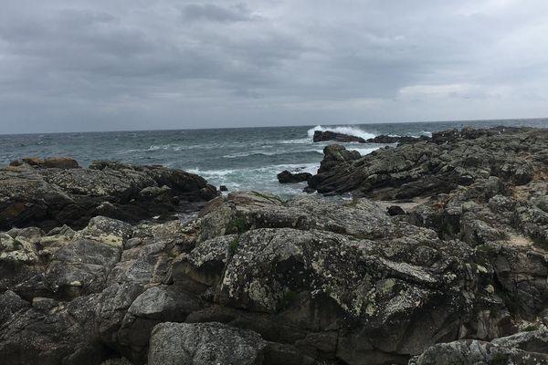 Balade inédite sur la côte sauvage entre Le Pouliguen et Le Croisic