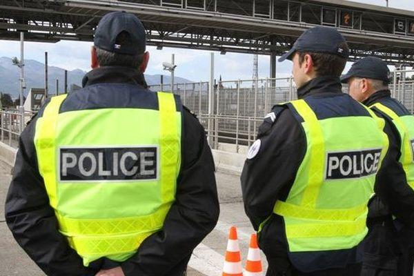 La police aux Frontières va multiplier les contrôles aléatoires notamment entre la France et l'Espagne