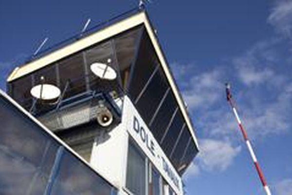 Du nouveau au départ de l'aéroport Dole Jura du 30 juin au 25 août : une liaison hebdomadaire Dole/Bastia