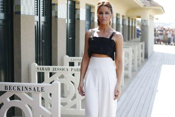 Kate Beckinsale sur les planches