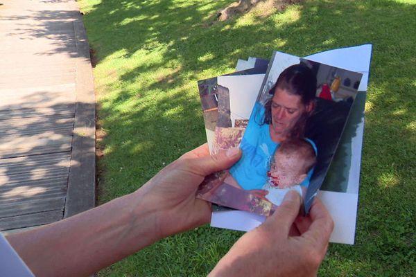 Candice Monin est décédée à 43 ans à Limoux dans l'Aude, c'était en janvier 2018. Cette mère de famille d'un bébé de 21 mois a été battue à mort et étranglée - archives.