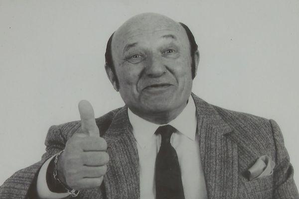 Frédéric Dard aurait eu 100 ans le 29 juin 2021