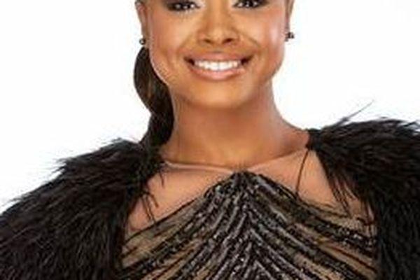 33. République Dominicaine : Denise Romero